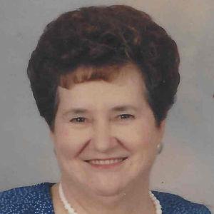 Lucille M.  Forand Obituary Photo