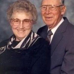 Margaret M. Duke