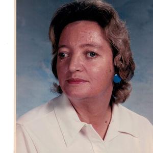 Ednalene Carver Russell