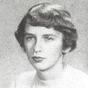 R. Leslie (Anderson) Roberts