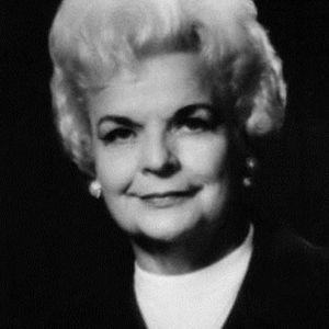Rose Mofford Obituary Photo