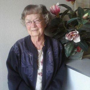 Martha Lee Patterson