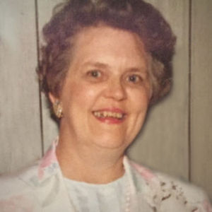 Shirley Klingensmith