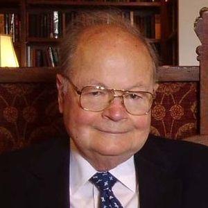 Hans Baade Obituary Photo