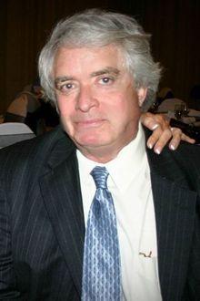 Charles Rowe Fenger