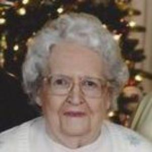 Marian Theresa Briede