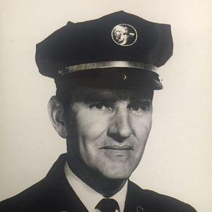 Raymond M. Moran