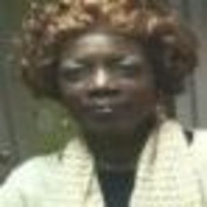 Mrs. Louise Thomas