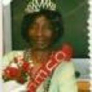 Mrs. Eva Ray Jackson