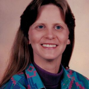 Sherry Lynn Mavity