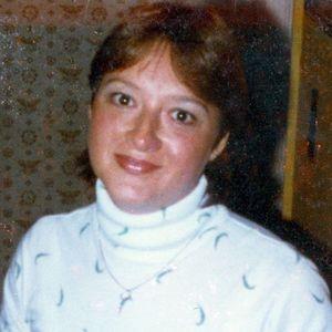 """Debra """"Debbie"""" R. Bailey"""