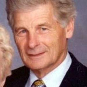 Richard Charles Patterson