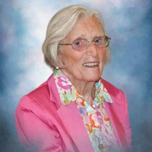 Sr. Ruth McCarthy, S.H.C.J. Obituary Photo