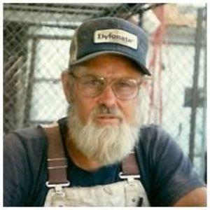 Terry Vernon Wickstrom