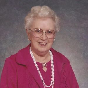 Elna Mae Nordstrom