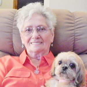Mrs. Shelby Jean Wilkerson Obituary Photo