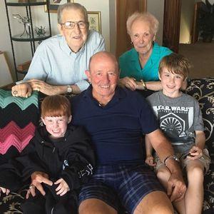 Joseph Pyle Obituary - Brigantine and Cinnaminson, New