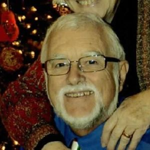 David Gasson Obituary Photo