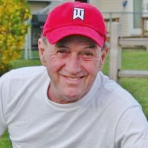 Richard K. Wilson, Jr.