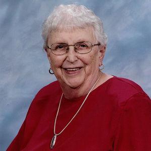 Mary E. Schoepflin