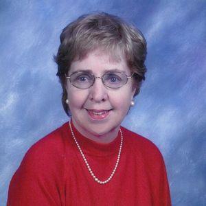Mary  Elizabeth  Faber Obituary Photo