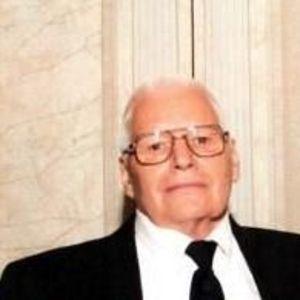 James J. McMahon