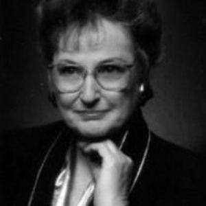 Doris Leimenstoll