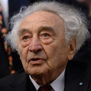 Max Mannheimer Obituary Photo