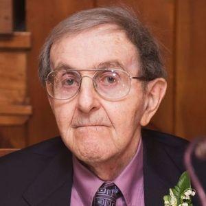Herbert Seymour Schnitzer