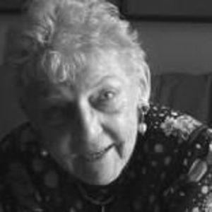 Lillian Agnes Berge