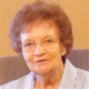 Betty Jean Pinkham