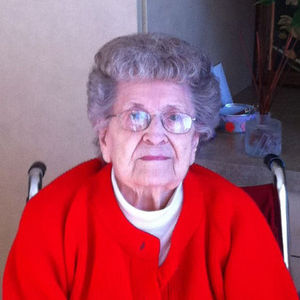 "Viola R. ""Vi"" Berns Obituary Photo"