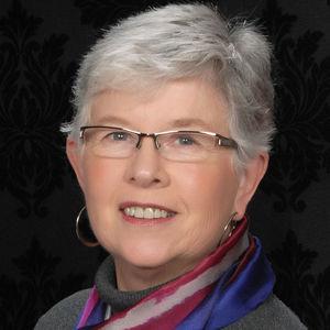 Cathie Jane Bristow