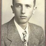 Dallas High School Valedictorian Hans .