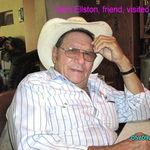 Good friend for life Vern Elliston.