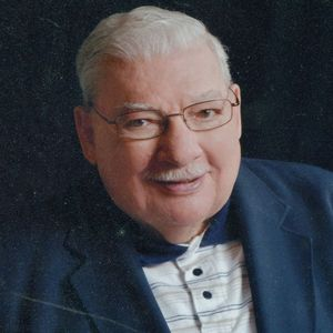 "William ""Bill"" Munch, Jr."