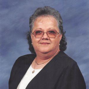 Katherine Elizabeth McCraw Obituary Photo