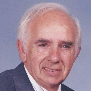 Alexander H. Williams Obituary Photo
