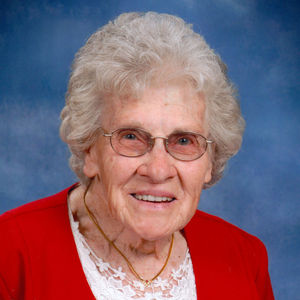 Marie M. Primus Obituary Photo