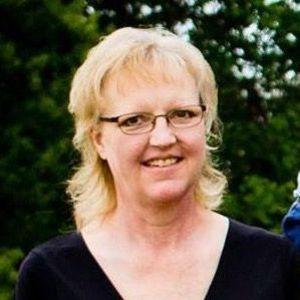 Janet  M. Harrod