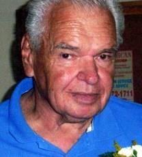 Adam Albert Smoluk Obituary Photo