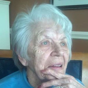 Frances Barker Wiley Godwin Obituary Photo