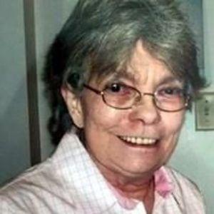 Gloria S. Graves