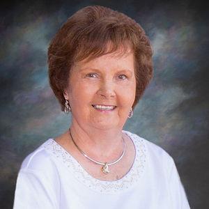 Bonnie Mae (O'Brien)  Mellema