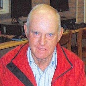 "Charles ""Chick"" Thomas Heavner Obituary Photo"