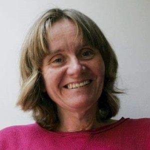 Maryann Casalinuova Obituary Photo
