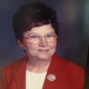 Lois Ann Hill Obituary Photo