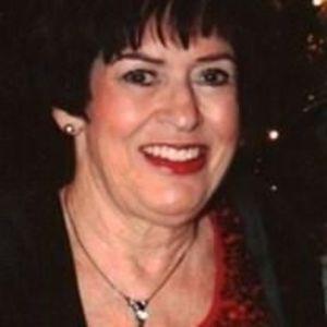 Elaine Mary Ferrance