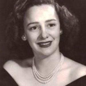 Yvonne Marie White