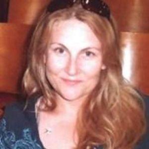 Melissa Anne Hinkley